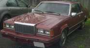 MERCURY COUGAR 1979-1987, SERVICE, REPAIR MANUAL