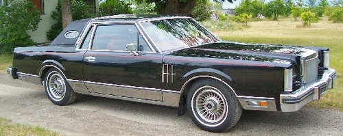 Product picture LINCOLN CONTINENTAL 1979-1987, SERVICE, REPAIR MANUAL