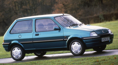 Product picture MG METRO 1980-1997, SERVICE, REPAIR MANUAL